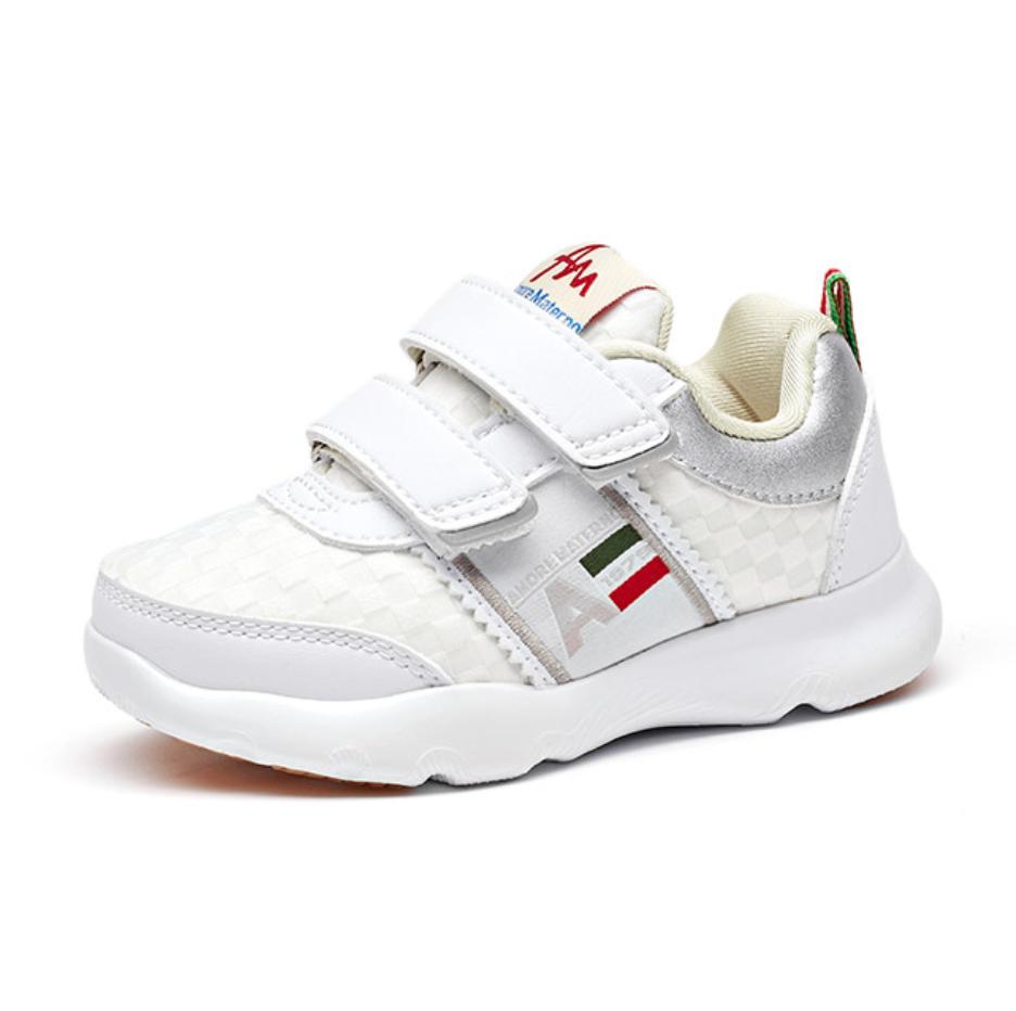 Amore Materno 爱慕·玛蒂诺 AM5909X 儿童运动鞋 白色 24码