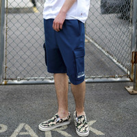 Dickies 帝客 DK007464 工装风多袋短裤