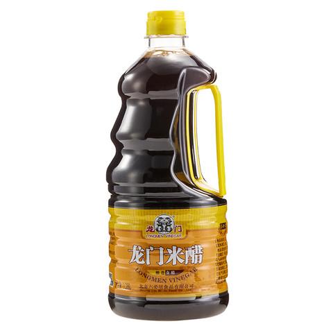 六必居 龙门米醋 1.28L