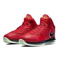 NIKE 耐克 LEBRON VIII QS CT5330 男子气垫篮球鞋