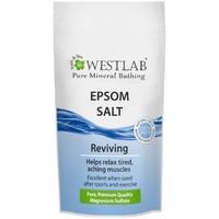 WESTLAB 袋装硫酸镁泡澡浴盐 2kg *3件