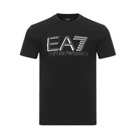 EMPORIO ARMANI EA7 阿玛尼 3HPT62 PJ03Z 男士短袖T恤