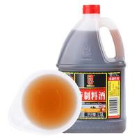 忠和 特制料酒 1.75L