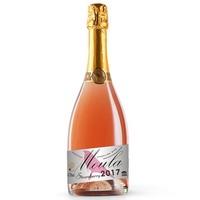 MOULA 慕拉 莫斯卡托起泡酒 750ml 2种口味可选