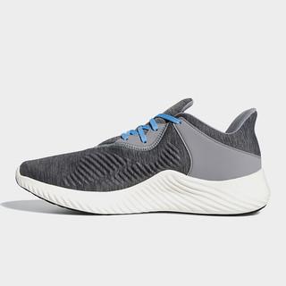 adidas 阿迪达斯  alphabounce 男子跑鞋 G28822 灰白 40