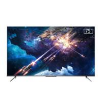 TCL  75V8 液晶电视 75英寸 4K