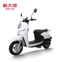 PALLA 新大洲 E1 电动摩托车