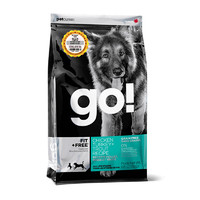 Petcurean Go 健康无限系列 七种肉全犬全阶段狗粮 2.72kg