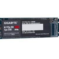 百亿补贴:GIGABYTE 技嘉 M2PCl-ESSD M.2固态硬盘 256GB