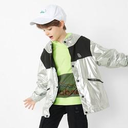儿童外套2021新款春装童装中大童 *2件