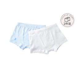 男女童平角内裤 柔软弹力底裤