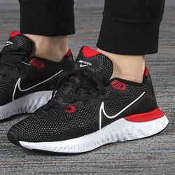 耐克男鞋2021春新款运动鞋减震舒适休闲鞋轻便跑步鞋子CK6357-005