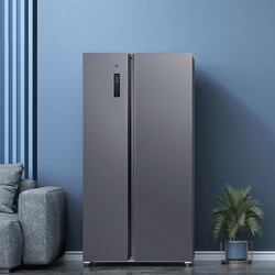 MIJIA 米家 BCD-540WMSA 对开门冰箱 540L