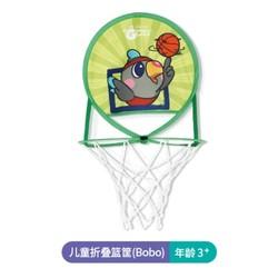 WeVeel GWIZ 儿童可折叠室内篮球架 两款可选
