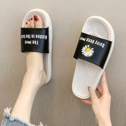 凉拖鞋女夏季家用室外卡通