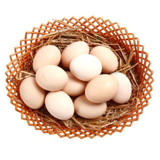 晋龙 六无蛋鲜鸡蛋 30枚 *3件