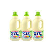 26日0点截止、预售:Kao 花王 衣物护理液 1000ml*3瓶