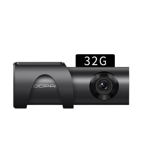 DDPAI 盯盯拍 mini3 行车记录仪 单镜头 32G
