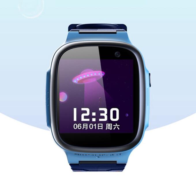 360 9X Pro 4G全网通 儿童电话手表