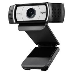 罗技(Logitech)C930c高清网络直播摄像头