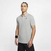 NIKE 耐克 The Nike Slim Fit BQ4462 男子运动POLO衫
