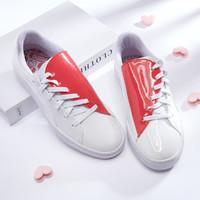 PUMA 彪马 Basket 娜扎同款 36955601 女款运动板鞋
