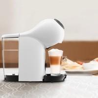 DOLCE GUSTO 雀巢多趣酷思 Geniobasic x OATLY 全自动胶囊咖啡机