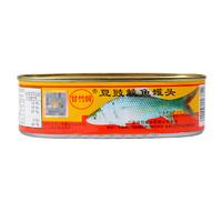 甘竹牌 豆豉鲮鱼 227g*3罐