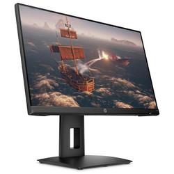HP 惠普 X24IH 24英寸IPS小金刚显示器(1080P、144Hz、1ms、99%sRGB)