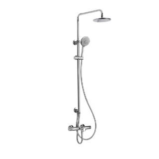 KOHLER 科勒  齐乐系列 21088T-B9-CP 淋浴花洒套装