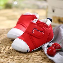 卡特兔 学步鞋 经典款婴儿鞋春款 +凑单品