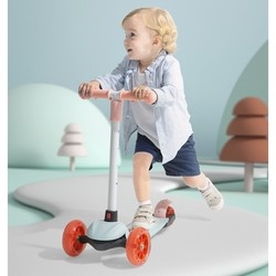 beiens 贝恩施 儿童滑板车