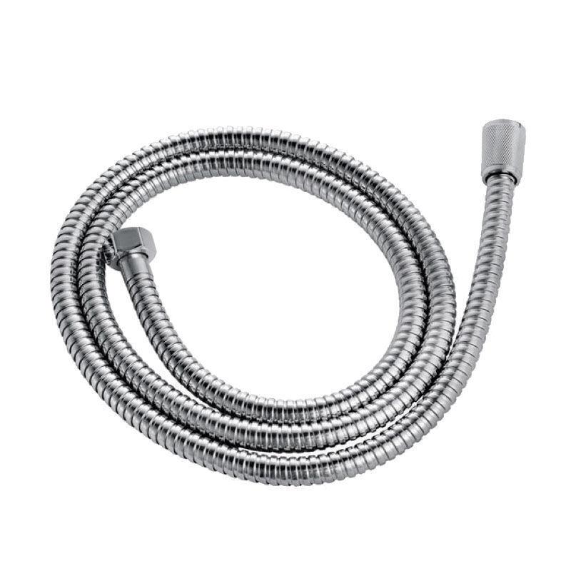 JOMOO 九牧 H2101-150703C 不锈钢双扣淋浴管 1.5m