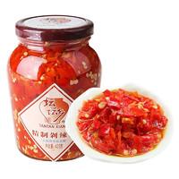 坛坛乡 精制剁辣椒 425g