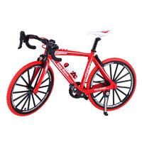 移动专享:衾美 合金自行车模型 可联动