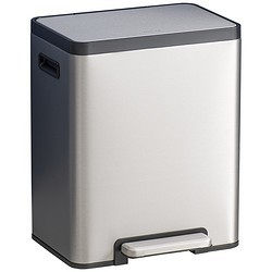 KOHLER 科勒 分类垃圾桶 20L