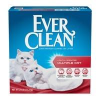 EverClean铂钻高端猫砂,女性铲屎官的优雅养成记