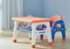 mloong 曼龙 儿童写字桌椅套装