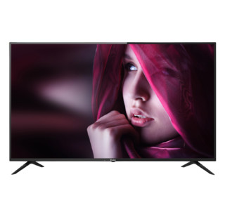 Haier 海尔 LE43A51J 液晶电视 43英寸 1080P