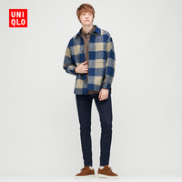 UNIQLO 优衣库 428683 男士牛仔裤