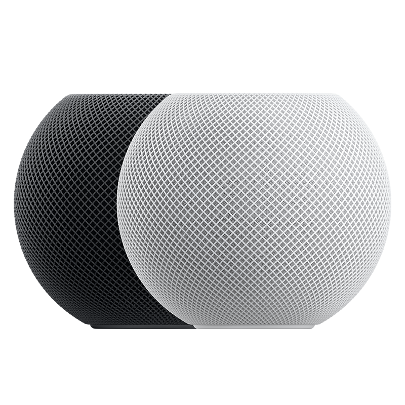 Apple 苹果 HomePod mini 智能音箱