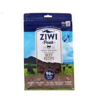 ZIWI 滋益巅峰 全阶段猫粮 多种口味任选 400g