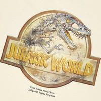 26日0点、小编精选:UNIQLO UT x 空山基 x 《侏罗纪世界》三方联名重磅来袭