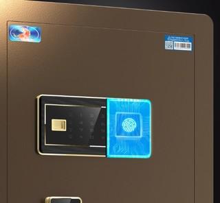 虎牌保险柜 悦虎系列 BGX- -A1/D-80 保险柜 80cm