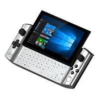 新品发售:GPD WIN3 游戏掌机(i7-1165G7、16GB、1TB)+硬盘盒
