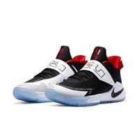 京东PLUS会员:NIKE 耐克 AMBASSADOR XII BQ5436 男款篮球鞋