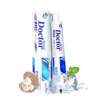 牙博士 健齿白牙膏 120g