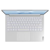 Lenovo 联想 Yoga 13S 2021款 13.3英寸 轻薄本 皓月白(酷睿i5-1135G7、核芯显卡、16GB、512GB SSD、2K、60Hz)