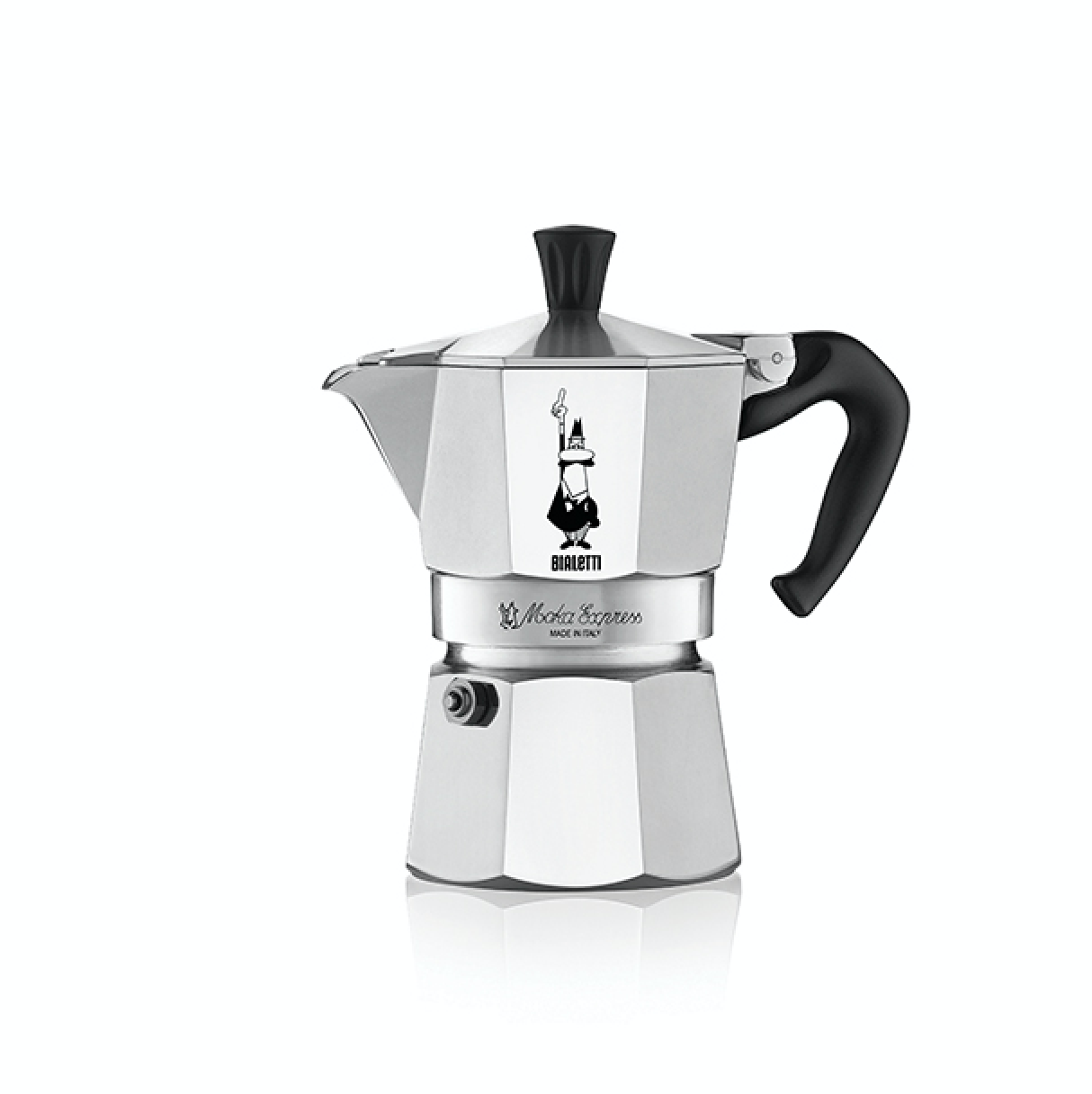 Bialetti 比乐蒂 0001162/AP 手冲咖啡壶 120ml