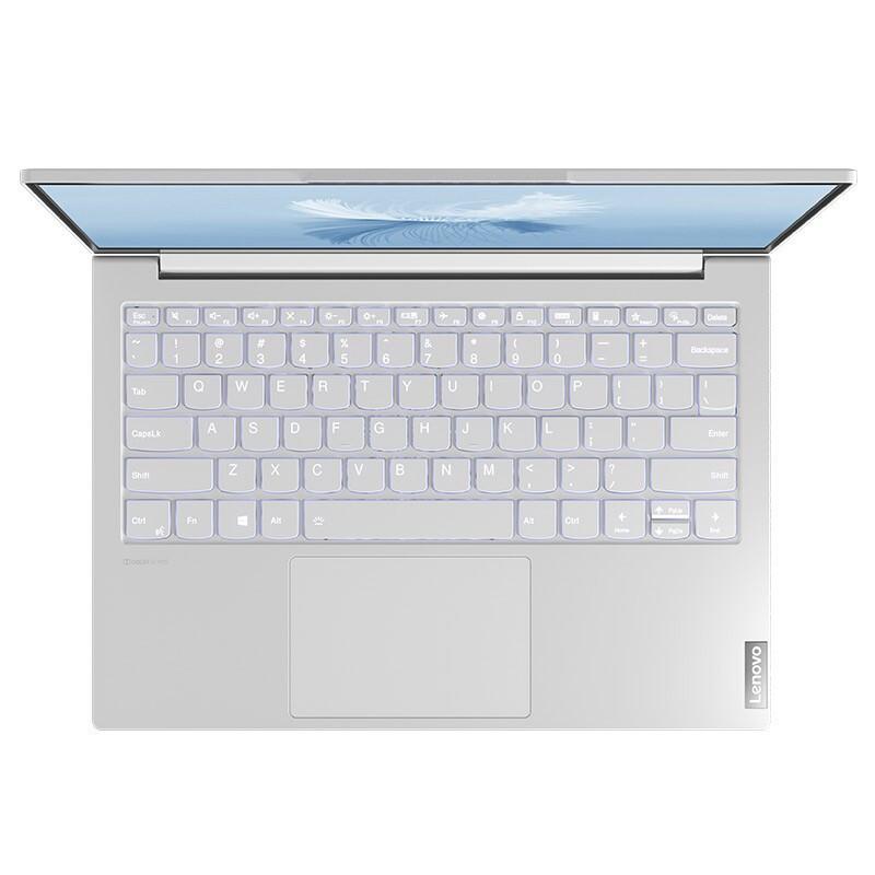 Lenovo 联想 Pro 13s 2021款 碳纤维限量版 13.3英寸 笔记本电脑 白色(酷睿i5-1135G7、核芯显卡、16GB、512GB SSD、2.5K、IPS、60Hz、Yoga Pro 13sITL 2021)